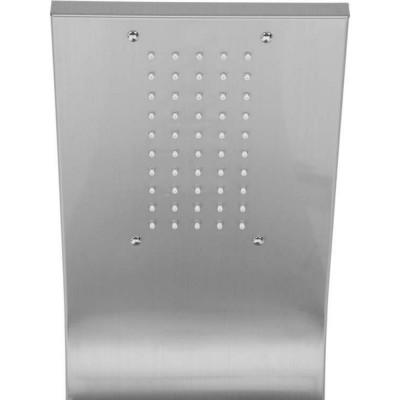 Хидромасажен панел Steely 2 инокс