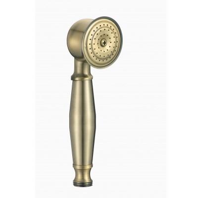 Слушалка за душ старо злато ICH7009BR
