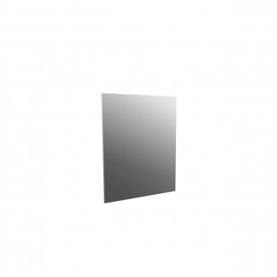 Огледало Berenjena с Пвс рамка 65см бяло