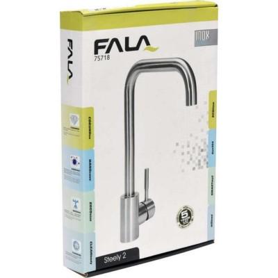 Смесител за кухня Fala Steely  75718 хром мат