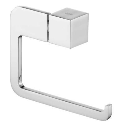 Поставка за тоал.хартия без капак Futura хром 71102990
