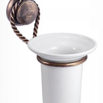 Държач с чашка Antik 3501