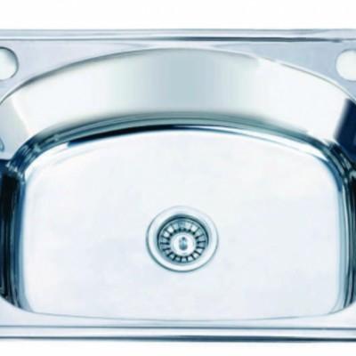 Кухненски Мивка ICK 6248P