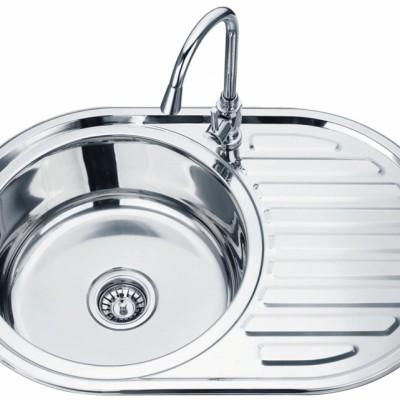 Кухненска Мивка ICK 7750 L/R