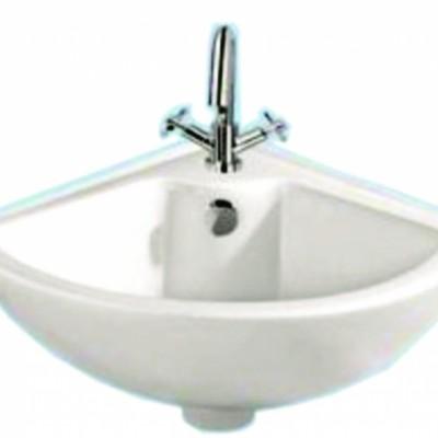 Мивка за баня ъглова ICC 4019