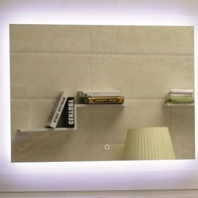 Огледало за баня с LED осветление ICL 1803