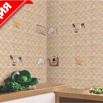Плочки за кухня Kitchen Mosaic Mix 20x30 1076