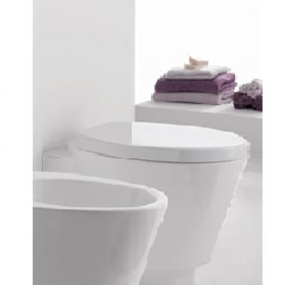 Тоалетна Чиния Стояща Wish Бяла 2008/2010А