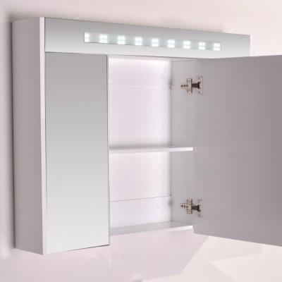 Шкаф за баня огледален ICMC 904650