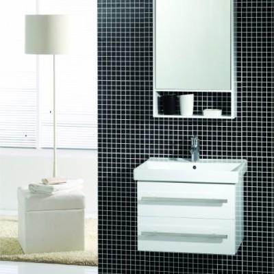 Шкаф за баня ICP 6046 NEW