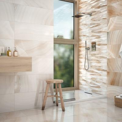 Плочки за баня Agate 28x70
