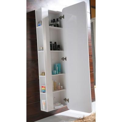 Шкаф колона за баня ICP 3017