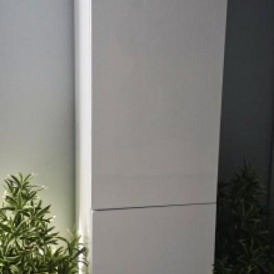Колона за баня 3530 бяла