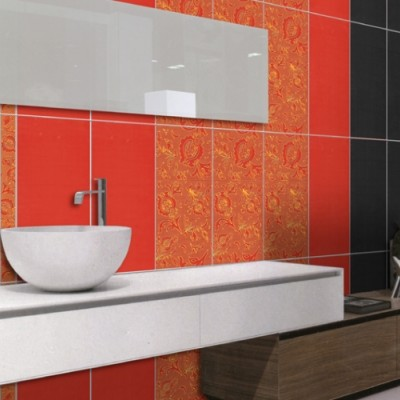 Плочки за баня Optikal 25x50
