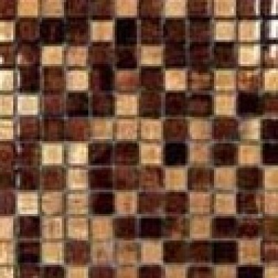 Мозайка Craiova golden mosaico 30x30