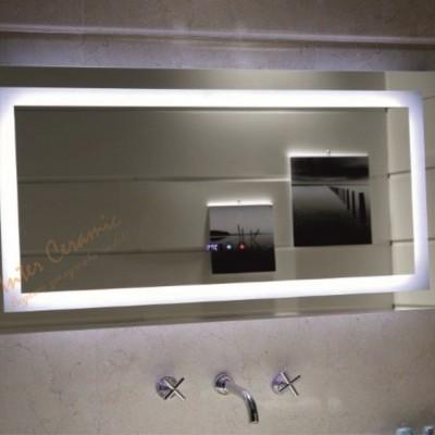 Огледало За Баня С LED Осветление ICL 1795