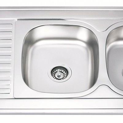 Кухненски Мивка ICK 12060 L/R