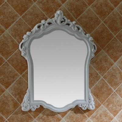 Огледало за баня, с PVC рамка 7202 Елизабет