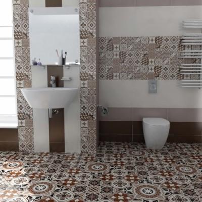 Плочки за баня Мираж