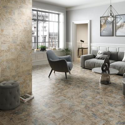 Плочки за баня Carpet 25X75