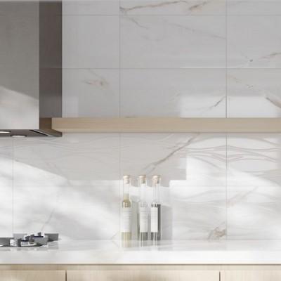 Плочки за баня Fedra gold 25x50