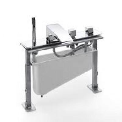 Смесител за душ инсталационен комплект Thesis 5A2650C00