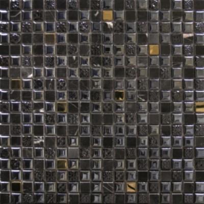 Мозайки Tracia Negro 30x30