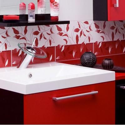 Плочки за баня Вива Червена