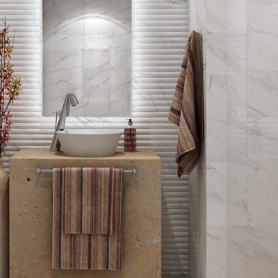 Плочки за баня Carrara 20x60