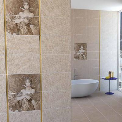 Плочки за баня Cosmos 25 x 40