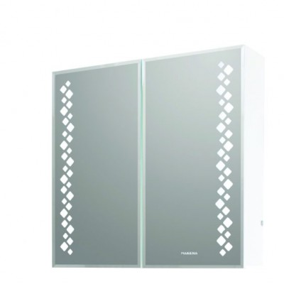 Шкаф за баня Куба 700 мм