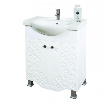 Шкаф за баня Куба 750 мм