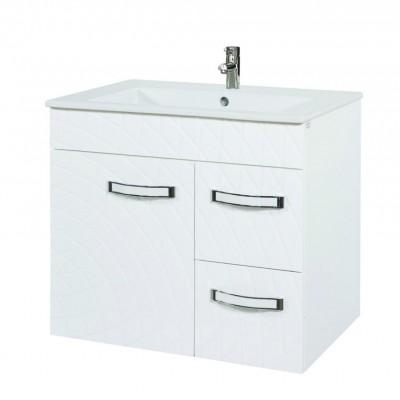 Шкаф за баня Фокус 650 мм