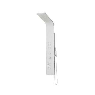 Хидромасажен панел Bianco A7304W бял