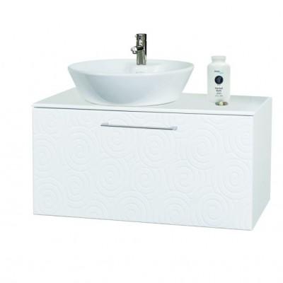 Шкаф за баня Парадайз 800см