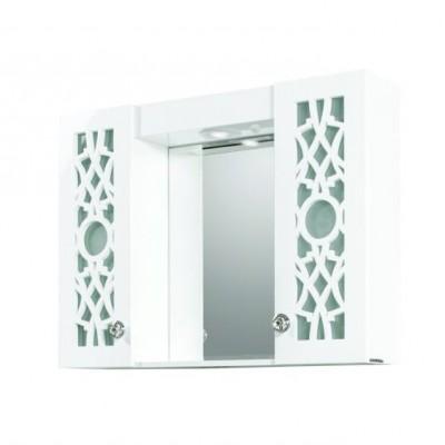 Шкаф за баня Римини 750 мм