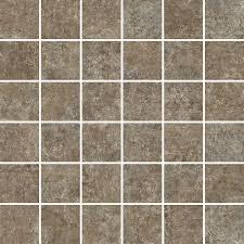 Мозайки Vision Brown Mosaico 30x30