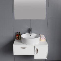 Шкаф за баня ICP 110 W