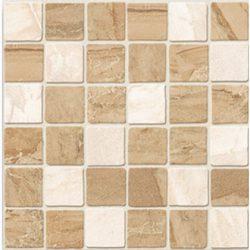 Плочки за баня Viena Combo Moca Mosaico 33.3×33.3