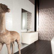 Плочки за баня Idole 25x70