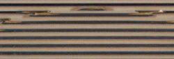 Плочки за баня Сорел Черен 6х40