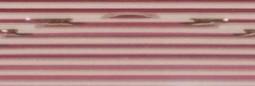 Плочки за баня Сорел Бордо 6х40