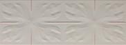 Плочки за баня Idole Lilium ivory 25×70