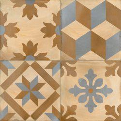 Гранитогрес Montblanc Decor Paja 45×45