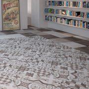 Гранитогрес Montblanc 45x45