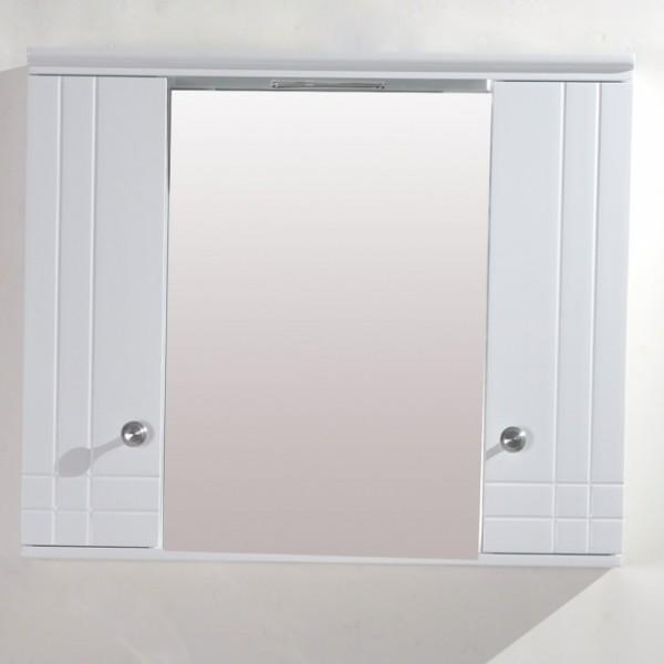 Шкаф за баня огледален ICMC 1043-55