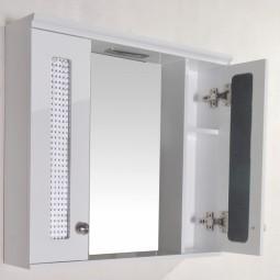 Шкаф за баня огледален ICMC 1045-60