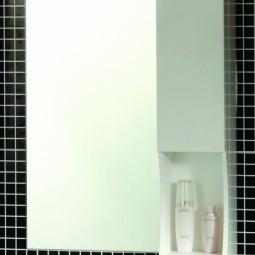 Шкаф за баня огледален ICMC 1050-55