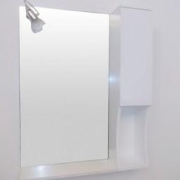 Шкаф за баня огледален ICMC 1060-85V