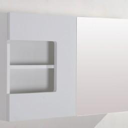 Шкаф за баня огледален ICMC 3760 1 2 1